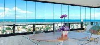 Preço cortina de vidro